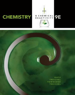 Copertina Chemistry & Chemical Reactivity