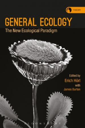 Book cover General Ecology: The New Ecological Paradigm