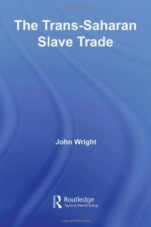 Copertina The Trans-Saharan Slave Trade