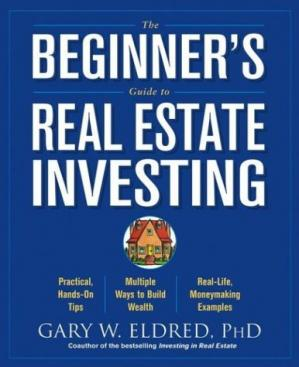 Copertina The Beginner's Guide to Real Estate Investing