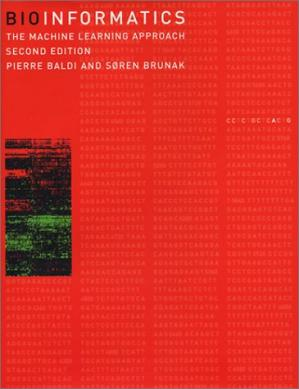 Book cover Bioinformatics: the machine learning approach