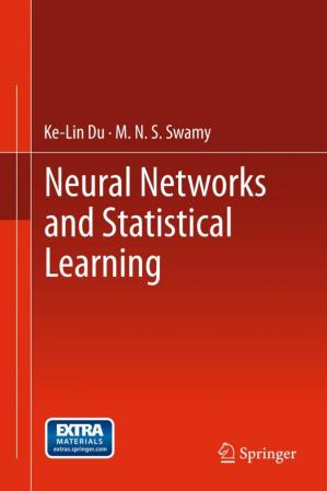 Book cover Neural Networks and Statistical Learning