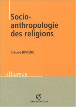 Book cover Socio-anthropologie des religions