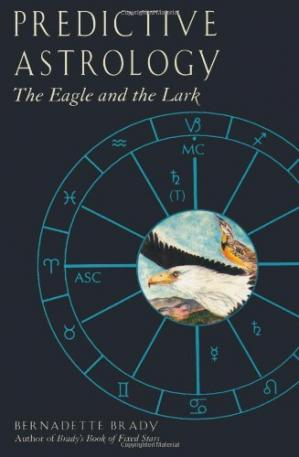Buchdeckel Predictive Astrology: The Eagle and the Lark
