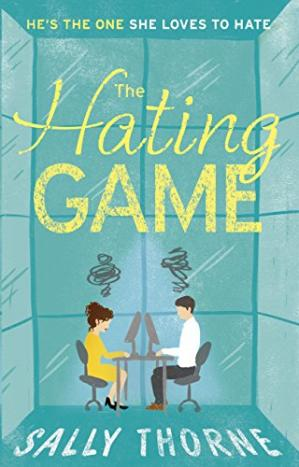 Portada del libro Hating Game