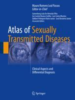 Обложка книги  Atlas of Sexually Transmitted Diseases: Clinical Aspects and Differential Diagnosis