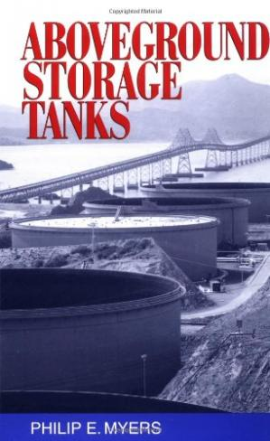 Book cover Above Ground Storage Tanks