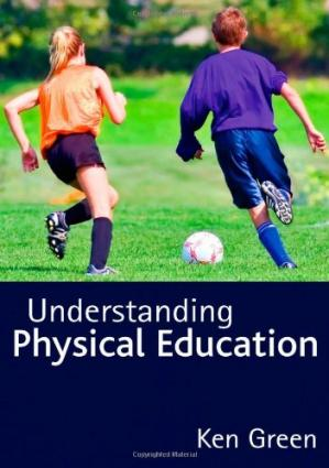 Book cover Understanding Physical Education