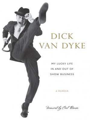 Book cover My Lucky Life In and Out of Show Business