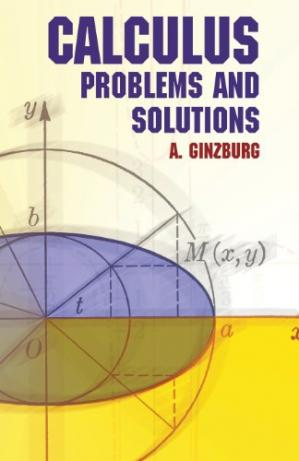 Book cover Calculus: Problems and Solutions