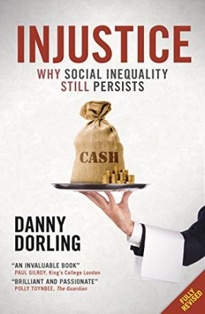 Copertina Injustice: Why Social Inequality Still Persists