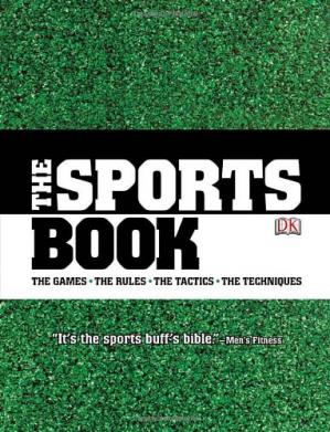 Book cover The Sports Book