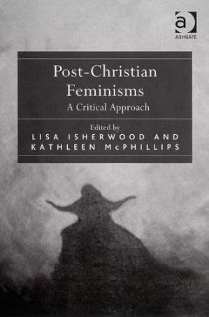 Sampul buku Post-Christian Feminisms