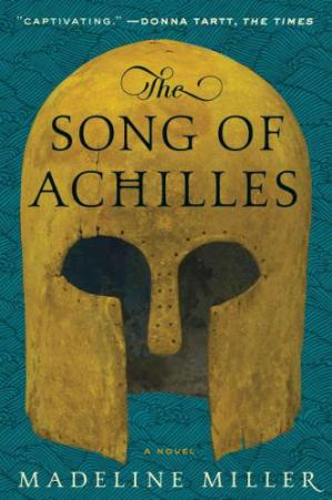 Book cover The Song of Achilles