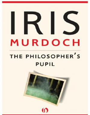 Book cover The Philosopher's Pupil
