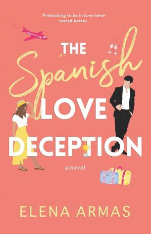 Book cover The Spanish Love Deception