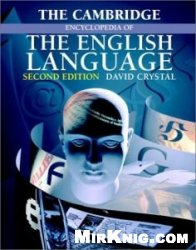 Download The Cambridge Encyclopedia of the English Language PDF or Ebook ePub For Free with Find Popular Books