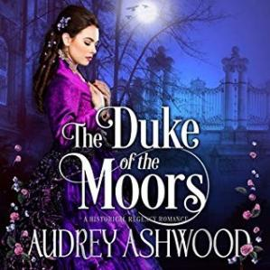 Book cover The Duke of the Moors