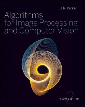 Book cover Algorithms for image processing and computer vision