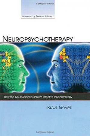 Book cover Neuropsychotherapy: How the Neurosciences Inform Effective Psychotherapy