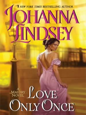La couverture du livre Love Only Once