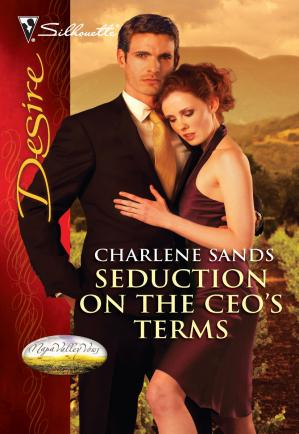 Copertina Seduction On the CEO's Terms
