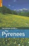 Buchdeckel The Rough Guide to the Pyrenees 6 (Rough Guide Travel Guides)