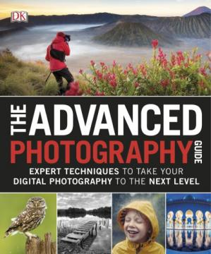 Обложка книги The Advanced Photography Guide