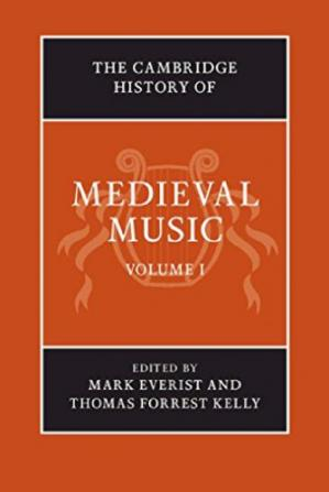 Copertina The Cambridge History of Medieval Music