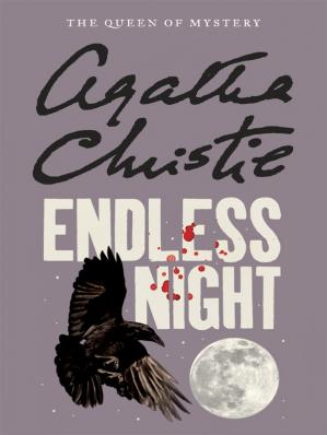 Book cover Endless Night