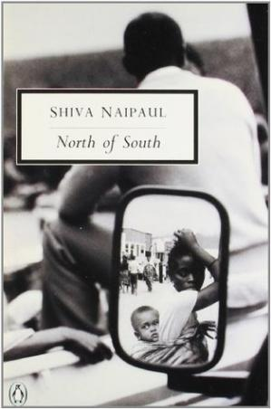 Portada del libro North of South: An African Journey