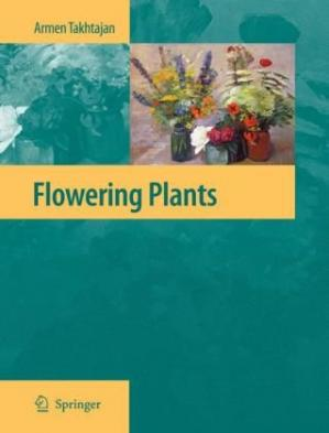 Book cover Flowering Plants