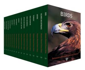 A capa do livro Britannica Illustrated Science Library (16 Vol Set)