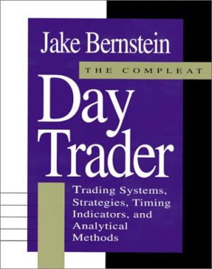 书籍封面 The Compleat Day Trader
