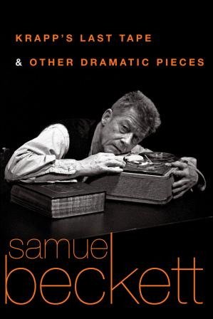 Copertina Krapp's Last Tape and Other Dramatic Pieces