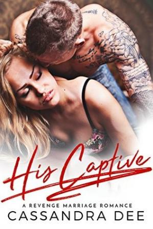 Book cover His Captive