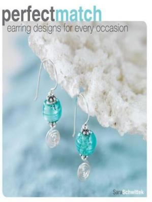 Book cover Perfect Match: Earring Designs for Every Occasion