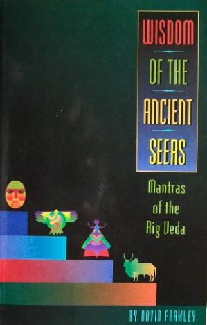 Book cover Wisdom of the Ancient Seers: Mantras of the Rig Veda