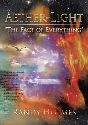 Copertina Aether-light: The Fact of Everything