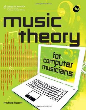 Copertina Music Theory for Computer Musicians
