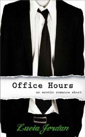 Book cover Office Hours