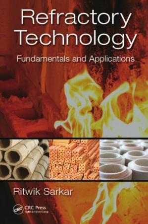 Portada del libro Refractory technology : fundamentals and applications