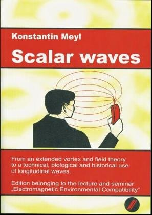 Book cover Scalar Waves