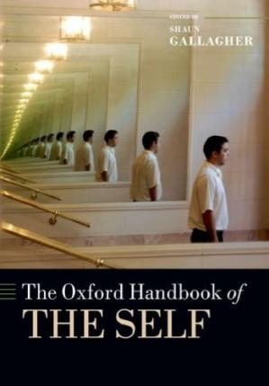 Book cover The Oxford Handbook of the Self