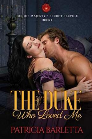 Book cover The Duke Who Loved Me