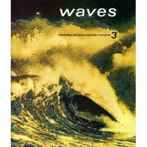 Book cover Waves (Berkeley Physics Course, Volume 3)