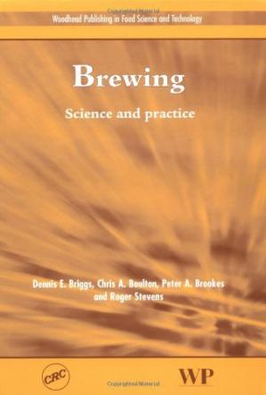 غلاف الكتاب Brewing: Science and Practice (Woodhead Publishing in Food Science and Technology)