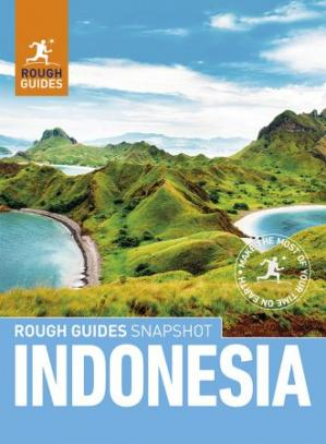 Book cover Indonesia