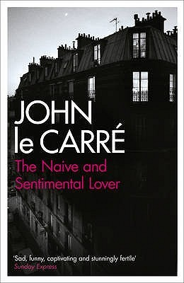 Book cover The Naive and Sentimental Lover