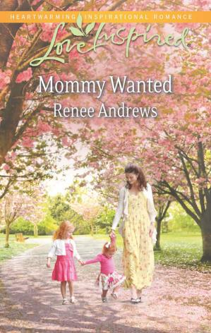 Book cover Mommy Wanted